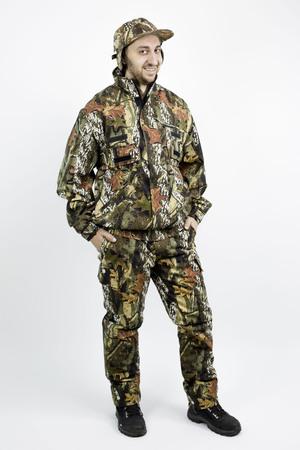 Комплект яке-панталон